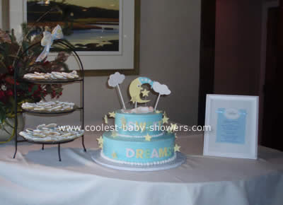 Baby Shower Party Idea