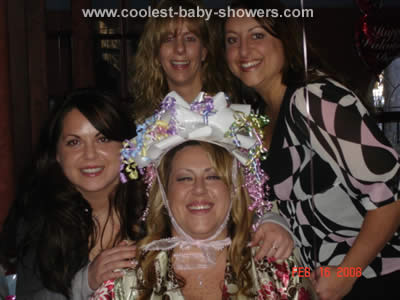 Baby Shower Theme Party - Having Fun