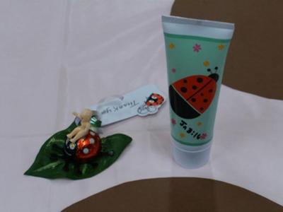 Coolest Ladybug Baby Shower